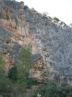 Cueva del Niño - Wikipedia a1838b1928c