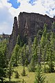 Absaroka Mountain Lodge property view of the close by mountains.jpg