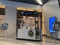 Aca & Fruits Kiosk MiamiCentral Brightline Station (45249414404).jpg