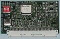 Acorn prototype StrongARM CPU (front).jpg