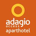 Adagio Access Logo 2012.png