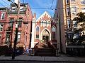 Adas Emuno Synagogue Hoboken, Hudson County 03.JPG