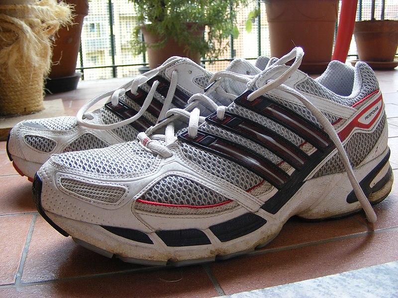 File:Adidas Response Cushion 18.JPG