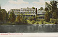 Adirondack Mountains, Whiteface Inn. (12660641684).jpg