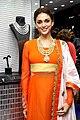Aditi Rao Hydari launches Dwarkadas Chandumal Store (04).jpg