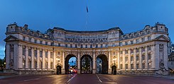 Admiralty Arch at Dusk, London, UK - Diliff.jpg