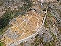 Aerial photograph of Castelo de Castro Laboreiro (2).jpg