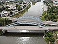 Aerial photograph of Jerusalembrücke Magdeburg 02.jpg