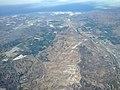 Aerial view of farms in Oxnard, California.jpg