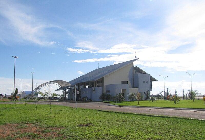 Ficheiro:Aeroporto Sinop.jpg