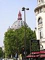 Affiche canicule Paris plstaugustin 27082003.JPG