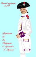 Agenois 16RI 1779