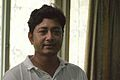 Agniswar Kansabanik - Wikimedia Meetup - AMPS - Kolkata 2017-04-23 6699.JPG