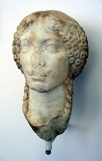 Ripuarian Franks - Agrippina, mother of Cologne