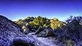 Agua Dulce - Early Morning - Vasquez Rocks (15299305582).jpg