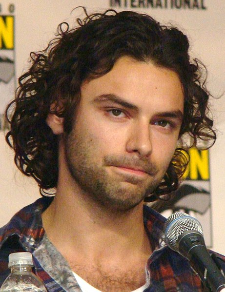 IMAGE(http://upload.wikimedia.org/wikipedia/commons/thumb/5/5e/Aidan_Turner.jpg/461px-Aidan_Turner.jpg)