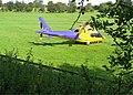 Air Ambulance - geograph.org.uk - 944067.jpg