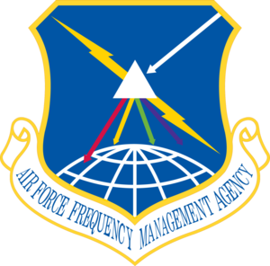 Air Force Spectrum Management Office - Air Force Frequency Management Agency Shield