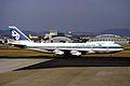Air New Zealand Boeing 747-219B (ZK-NZY 528 22724) (8216794692).jpg