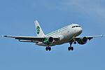 "Airbus A319-100 Germania (GMI) ""AJW Aviation"" D-ASTZ - MSN 3019 (10297320494).jpg"