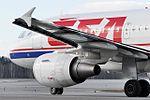 Airbus A319-112, CSA - Czech Airlines AN1513807.jpg