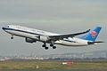 Airbus A330-200 China Southern (CSN) B-6526 - MSN 1220 (9251476790).jpg
