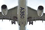 Airbus A350-900 XWB Airbus Industries (AIB) MSN 001 - F-WXWB (10223079236).jpg