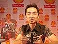 Akira Yamaoka - Japan Expo 2011 - P1190880.jpg