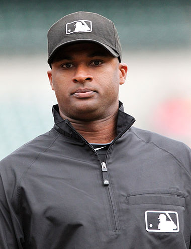 American baseball umpire wikivisually - Porter international wiki ...