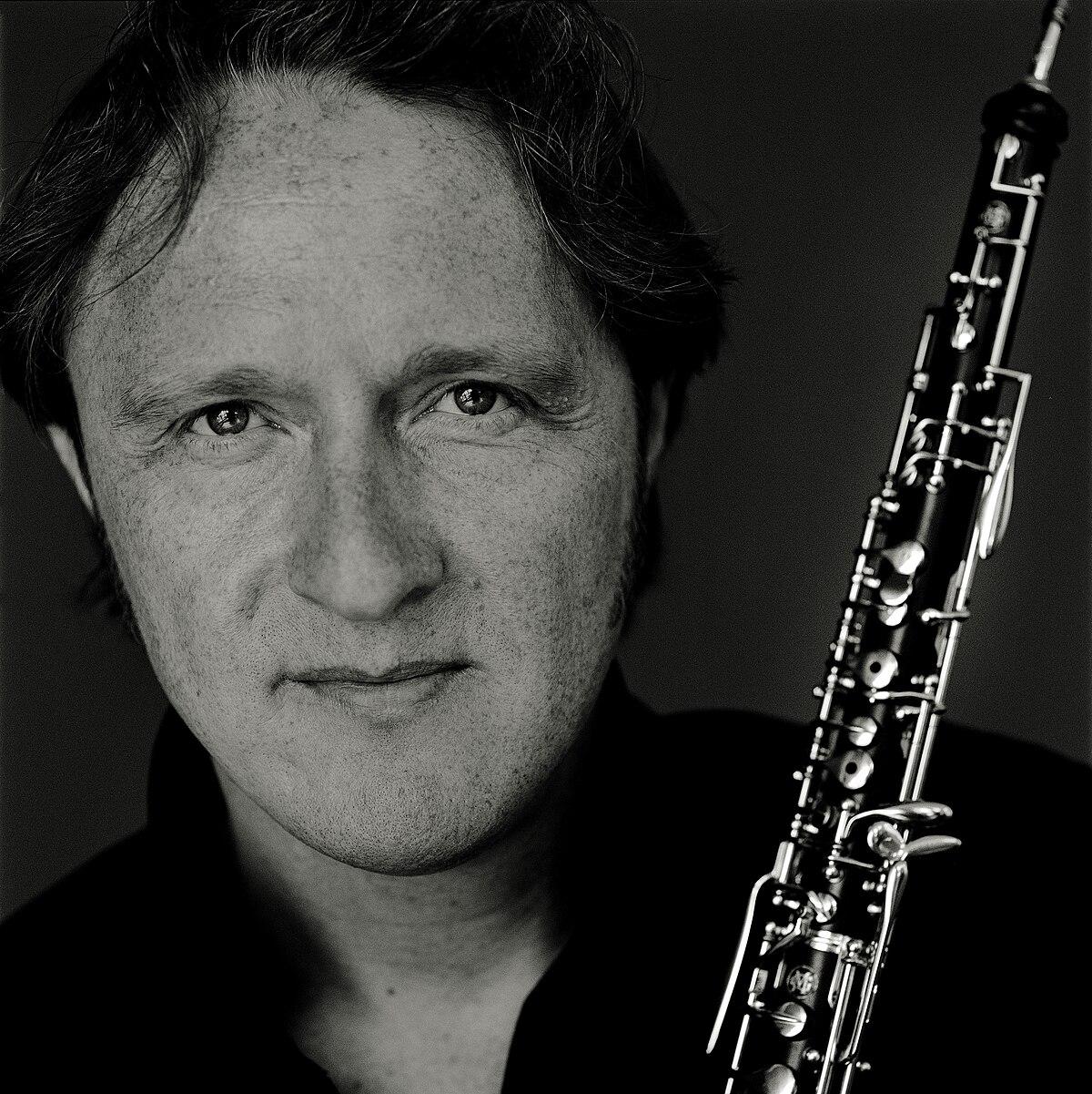 Albrecht Mayer –