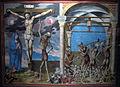 Albrecht kauw, copia della perduta danza macabra di m.manuel del cimitero domenicano di berna (1512-20), 1649, 01.JPG