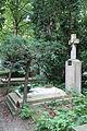 Aleksander Michałowski grób 03.JPG