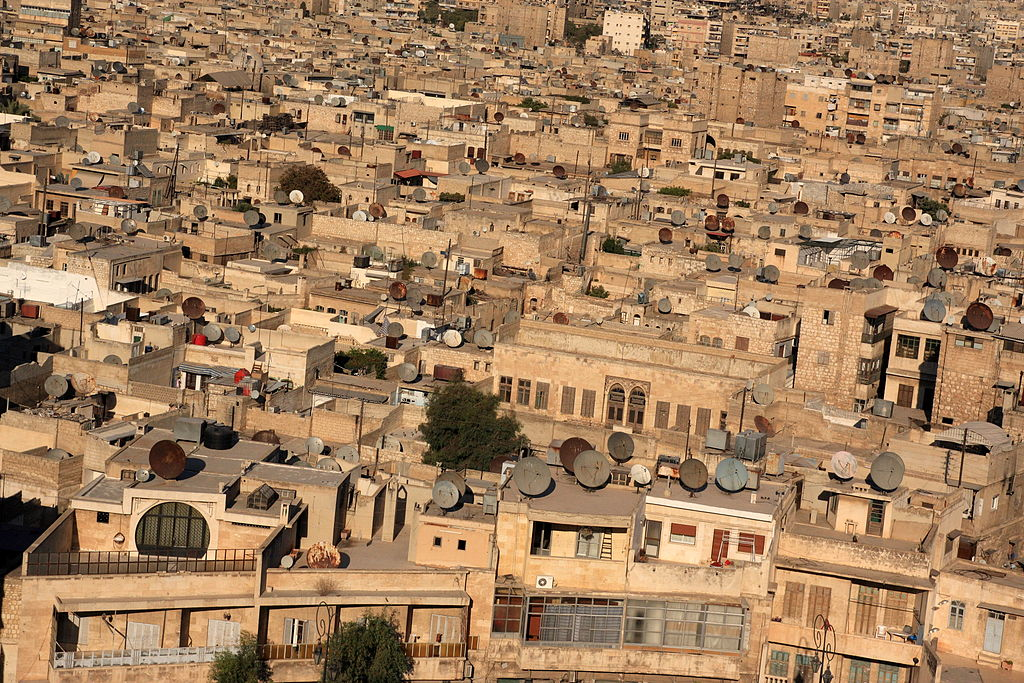 Террористы убивают мирных граждан, покидающих Алеппо погуманитарному коридору