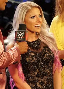 Alexa Bliss Wikipedia La Enciclopedia Libre