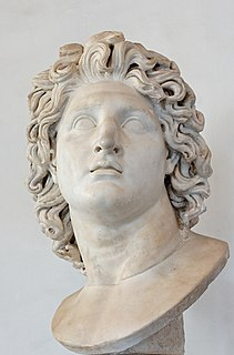 Personal relationships of Alexander the Great