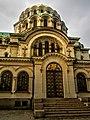Alexander Nevsky Cathedral, Sofia Bulgaria 19.jpg