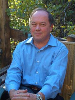 Alexander Soifer Russian-born American mathematician