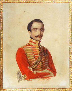 Alexandre Remi Russian noble and general