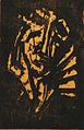 Alfons Anders 1928 bis 1998 - Der Zweifel, Holzschnitt.jpg