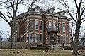 Alfred Thompson House in Rensselaer.jpg