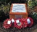Alfred Toye VC plaque Aldershot.jpg