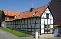 Alfter Fachwerkhaus Tonnenpütz 24 (01).png