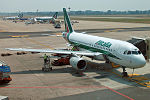 Alitalia, EI-IMR, Airbus A319-111 (19049287003).jpg