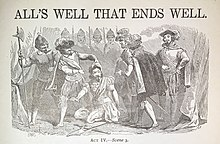 All's Well That Ends Well - Wikipedia