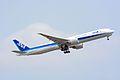 All Nippon Airways, Boeing 777-300ER JA786A NRT (26607407220).jpg