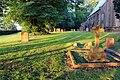All Saints Churchyard, Rise - geograph.org.uk - 1427035.jpg