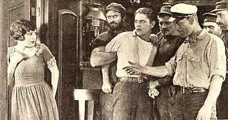 <i>All the Brothers Were Valiant</i> (1923 film) 1923 film by Irvin Willat