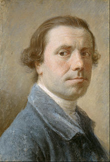 Allan Ramsay - Allan Ramsay, 1713 - 1784. Artist (Self-portrait) - Google Art Project.jpg