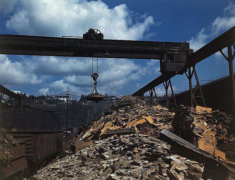 File Allegheny Ludlum Steel Corp Scrap Piles Jpg