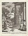 Allegorie op het herstel van Oranje, 1787, RP-P-OB-85.939.jpg